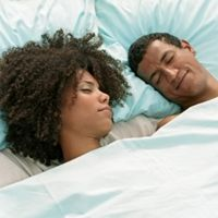 Natural allergy remedies can help promote sleep.