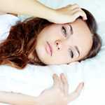 Lack of sleep can increase health risks.