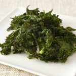 Kale and greens help with gout